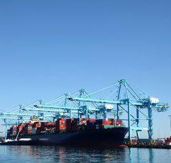 imports harmonized tariff schedule