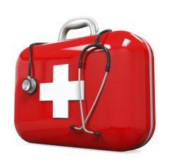 First Aid Kitr