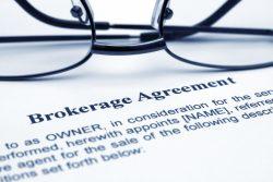 Customs Brokerage Agreement