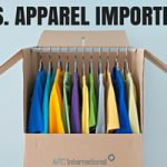 Apparel Tops U.S. import List