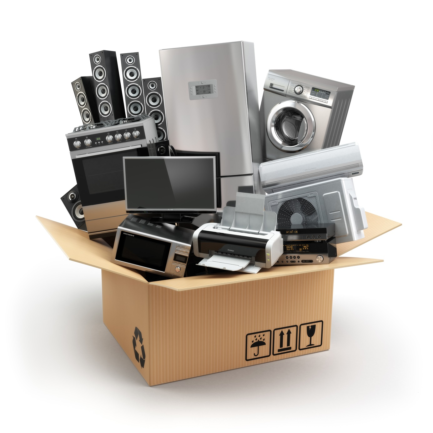 How to Import Electronic Products