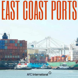U.S. east coast ports of entry feature image
