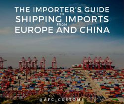 chinese imports