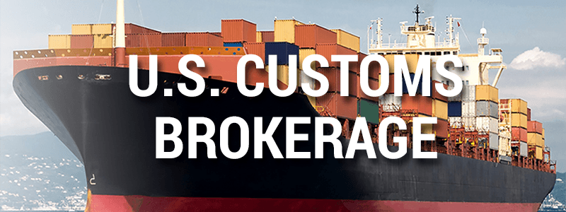 AFC International - US Customs Brokerage