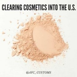 cosmetics definitions