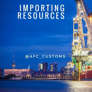Importing Resources