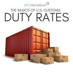 U s customs broker list