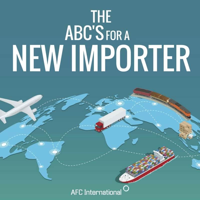 importer ABC