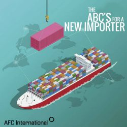 abc's for a new importer