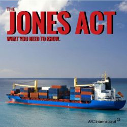 the jones act